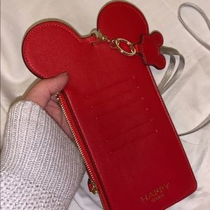 Accessories - Mickey Mouse wallet